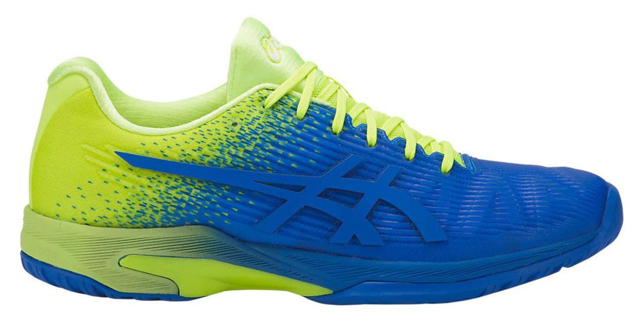 Обувь для тенниса Asics Solution Speed Ff Le 1041A028 400