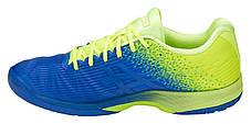 Обувь для тенниса Asics Solution Speed Ff Le 1041A028 400, фото 3