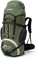 Рюкзак туристический Travel Extreme Denali green