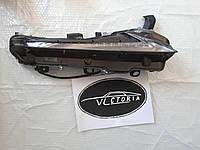 8161078050 Toyota Lexus NX 15-18 ходовой огонь правый БУ, фото 1