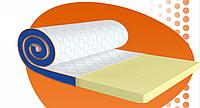 Мини матрас на диван, кровать SUPER FLEX (СУПЕР ФЛЕКС) бренд Sleep & Fly mini ЕММ, магазин МК