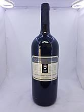 Вино  Cabernet  красное каберне 1.5л
