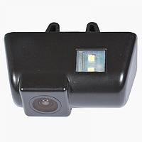 Штатная камера заднего вида Prime-X CA-1390. Ford Transit, Transit Connect, Tourneo Connect
