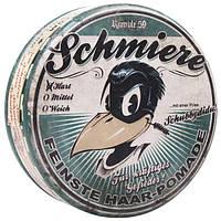Rumble59 Помада для укладки волос Schmiere Pomade Strong сильной фиксации