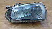 Фара Volkswagen Golf 3 Saturnus ( L )