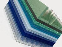 Сотовый и монолитный поликарбонат: особенности и отличия материалов