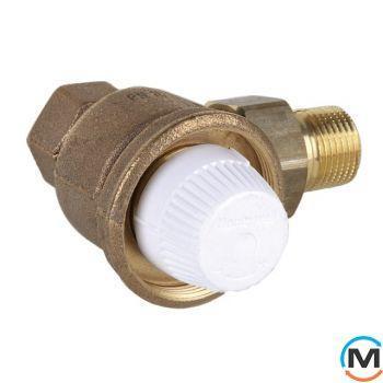 Термостатический клапан Honeywell с вставкой H V2050EH025