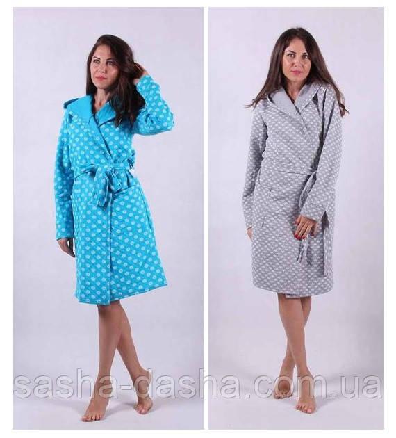 903bac0b7787f Халаты женские теплые, осень-зима., цена 380 грн., купить в Полтаве ...