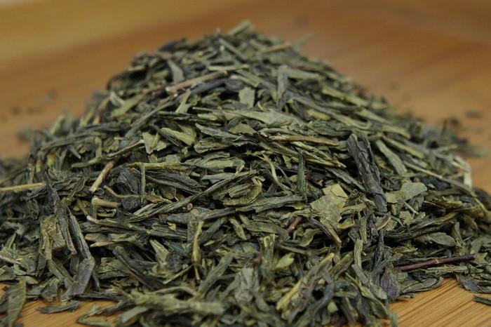 Гост 32574-2013. Чай зеленый. Технические условия.