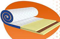 Мини матрас на диван / кровать FLEX KOKOS ( ФЛЕКС КОКОС) бренд Sleep & Fly mini ЕММ, магазин МК