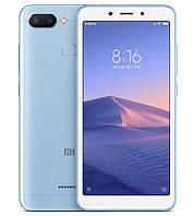 Смартфон Xiaomi Redmi 6 3/32GB GL (Blue)