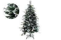 """Ёлка искусственная """"Рождественская"""", на металлической подставке, 182 см, 1465 веток"""