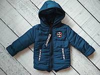 Куртка для хлопчика, осінь, 2-5 років, фото 1