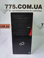 Компьютер Fujitsu Tower, Intel Pentium G3230 3.0GHz, RAM 4ГБ, HDD 250ГБ, фото 1