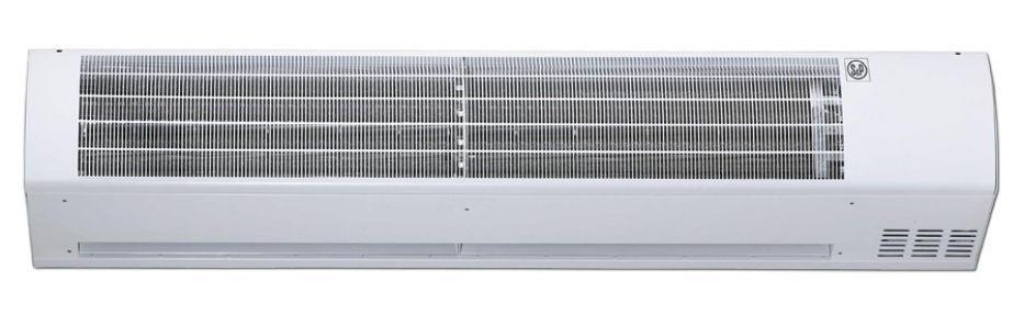 Тепловая завеса Soler&Palau COR-IND-M 1000 W 27 (230V50HZ)