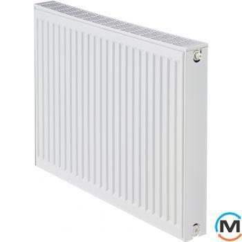 Радиатор Henrad compact 11тип 600х1400 боковое подключение