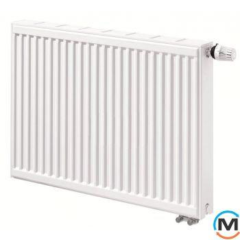 Радиатор Henrad premium 33тип 500х1000 нижнее подключение