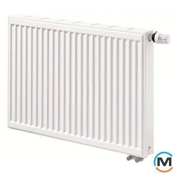 Радиатор Henrad premium 33тип 600х2000 нижнее подключение