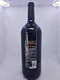 Вино красное Sicilia nero d'avola 1,5l, фото 2