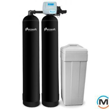Ecosoft TWIN FU-1665TWIN Фильтр умягчения воды
