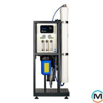 Ecosoft MO 12000 коммерческая система обратного осмоса (0,45 м3/час)