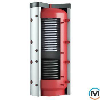 Теплоаккумулятор Теплобак ВТА-1 1500 литров 2,30/1,90 м8