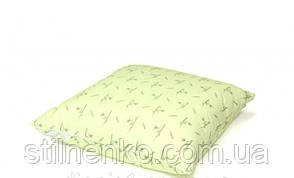 Подушка 70х70 бамбуковая
