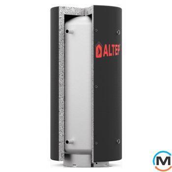 Теплоаккумулятор Altep ТА0.1500 литров с изоляцией