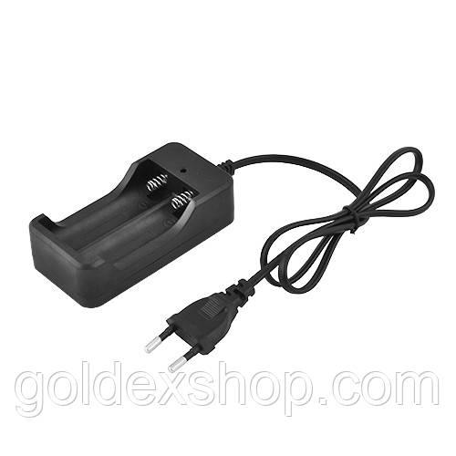 Зарядное устройство MD202А,2х18650