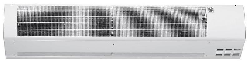 Тепловая завеса Soler&Palau COR-IND 1000/18 (400V50HZ)