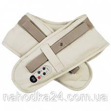 Массажёр для спины, шеи и поясницы Cervical Massage Shawls, фото 2