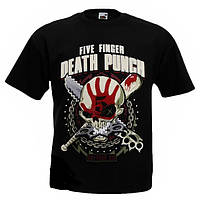 Футболка Five Finger Death Punch -Got Your Six
