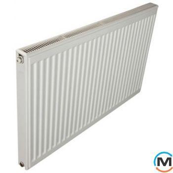Радиатор E.C.A. 22 К  300x600 боковое подключение