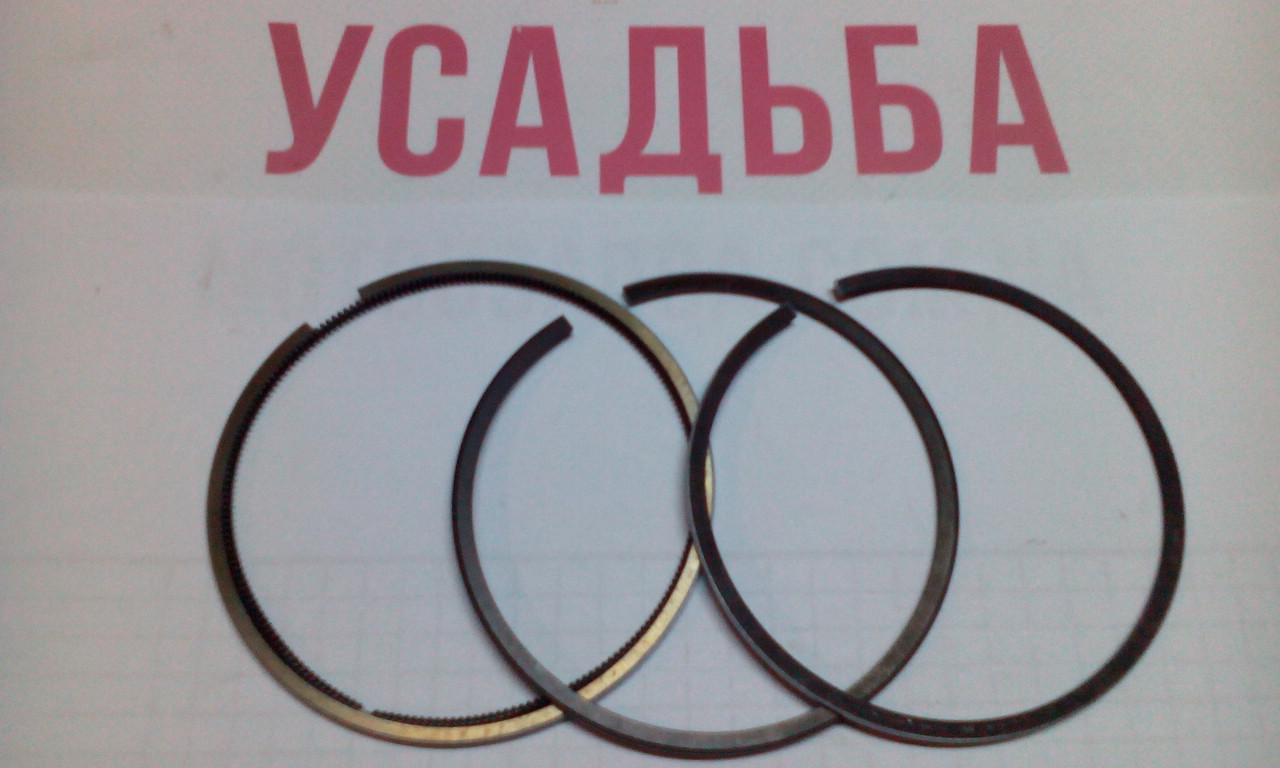 Кільця поршневі 86.05 мм 186F