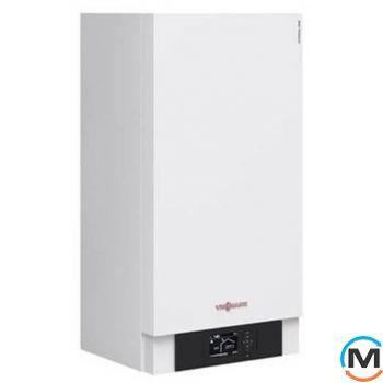 Тепловой насос Viessmann Vitocal 200-S 9,0 кВт 230В, отопление, охлаждение, ГВС, тэн