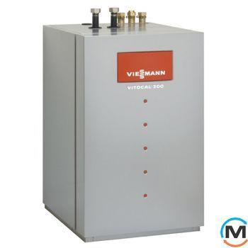 Тепловой насос Viessmann Vitocal 300-G 21,2 кВт