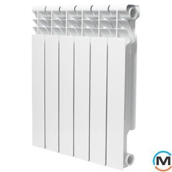Алюминиевый радиатор Tianrun GOLF 500/95