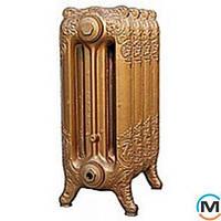 Чугунный радиатор Carron Rococco 780/66