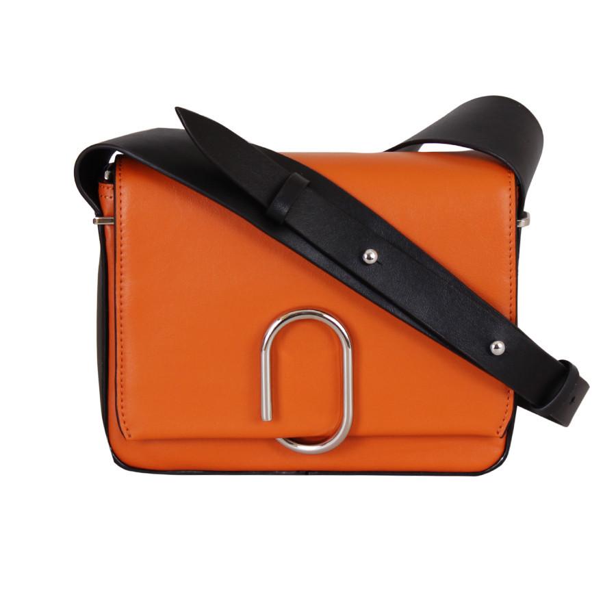Сумка L27715-100 Оранжевая