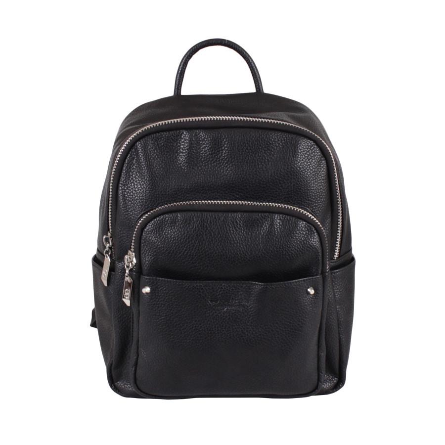 Сумка-рюкзак D22640-4001 Черная