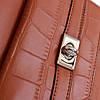Сумка-рюкзак L27726-75 Рыжая, фото 6