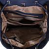 Сумка-рюкзак T37569-502 Синяя, фото 5