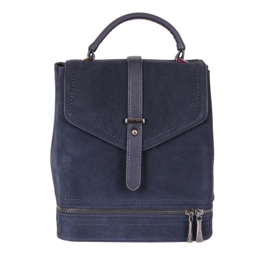 Сумка-рюкзак TL37708-04 Синяя