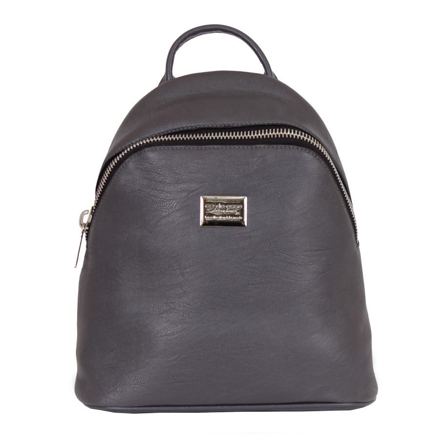 Сумка-рюкзак D23186-4097 Серая