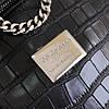 Сумка-рюкзак D23306-1 Черная, фото 6