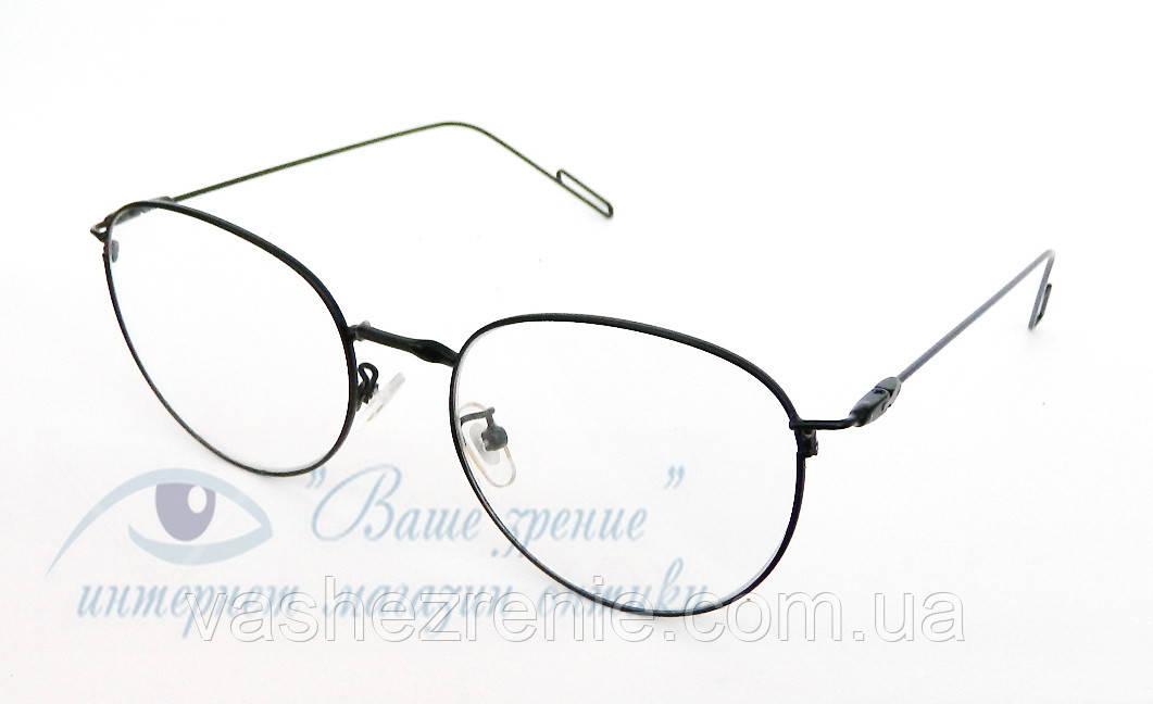 Очки женские для зрения с диоптриями +/- Код:2138