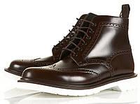 Какими качествами должна обладать зимняя мужская обувь?