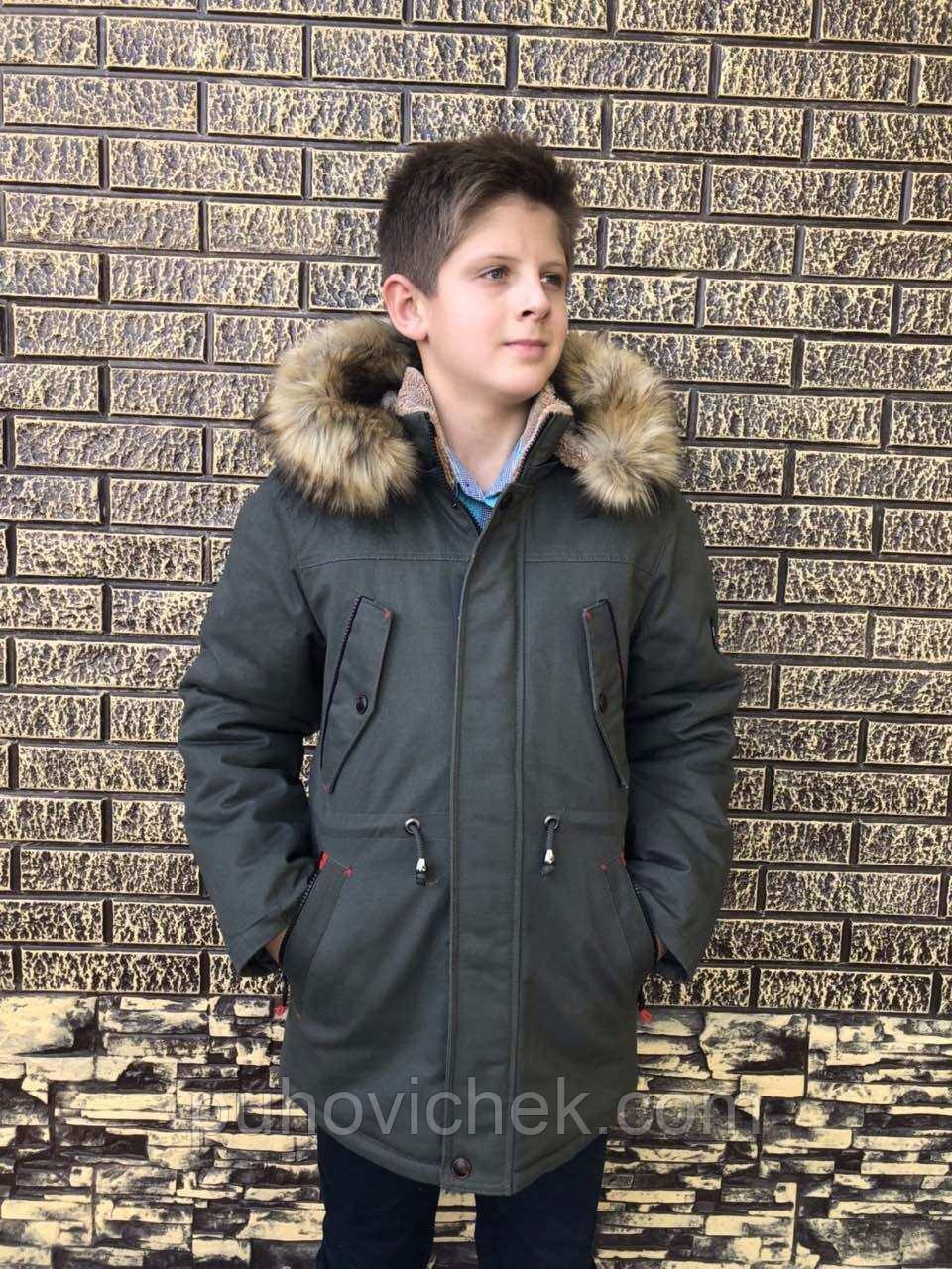 4283b894ed4 Зимняя куртка для мальчика на меху интернет магазин новинка 99 ...
