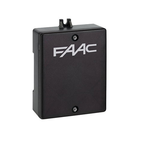FAAC XBR4 BUS-RELAY 4CH Interface (4-х канальный интерфейс)
