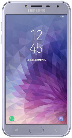 Смартфон SAMSUNG SM-J400F Galaxy J4 Duos ZVD (lavenda) , фото 2